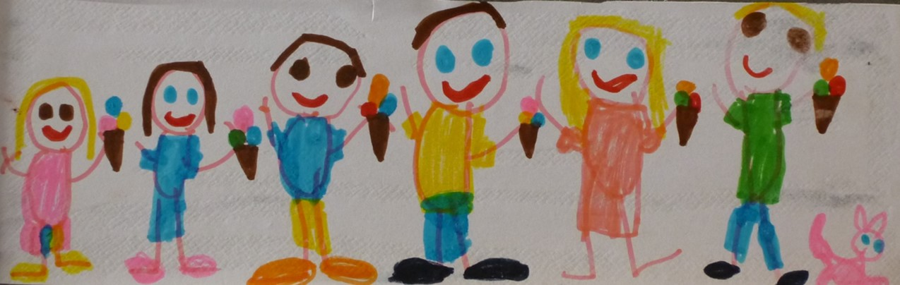Kinder&Eis - Kindergarten Purzelbaum